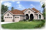 New Homes in Tampa Bay Florida FL - Grand Hampton by ICI Homes