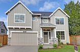 New Homes in Portland Oregon OR - Castle Oaks East by Timberland Homes