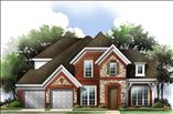 New Homes in Dallas Texas TX - The Tribute by Grand Homes