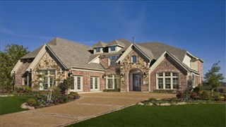New Homes in Texas TX - Trails of Glenwood by Grand Homes