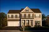 New Homes in Pennsylvania PA - Spring Hill  by Charter Homes & Neighborhoods