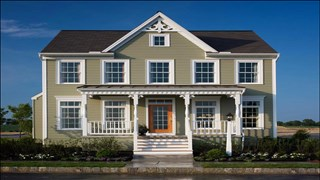 New Homes in - Florin Hill by Charter Homes & Neighborhoods