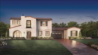 New Homes in California CA - The Pinnacle at Moorpark Highlands by Toll Brothers