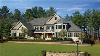 New Homes in - Hasentree - Signature Collection by Toll Brothers