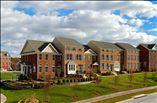 New Homes in Baltimore Maryland MD - The Enclave at Arundel Preserve - Townhomes by Toll Brothers