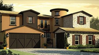 New Homes in - Solterra by Cardel Homes