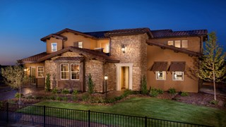 New Homes in Colorado CO - Heritage Hills by Celebrity Communities