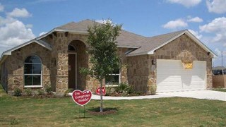New Homes in Austin Texas TX - Legends of Hutto by Lexor Homes