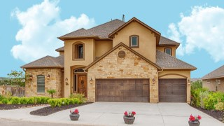 New Homes in - Reserve at Sonoma Verde by White Stone Homes