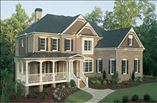 New Homes in Atlanta Georgia GA - Peachtree at Sterling On The Lake by Newland Communities