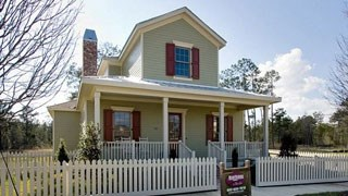New Homes in Covington Louisiana LA - Terra Bella Village by Hearthstone Homes by Ron Lee