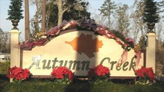 New Homes in Louisiana LA - Autumn Creek by Hearthstone Homes by Ron Lee