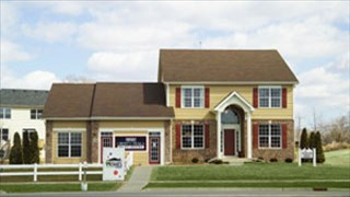 New Homes in Illinois IL - Liberty Trails by Gerstad Builders
