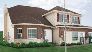 New Homes in Illinois IL - Hunter's Ridge by Sharp Homes