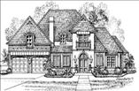 New Homes in Baton Rouge Louisiana LA - Old Normandie Lane by Dupree Construction