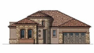 New Homes in Queen Creek Arizona AZ - Nauvoo Station Premiere by VIP Homes