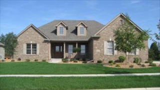 New Homes in Indiana IN - Deer Creek Estates by Precision Homes