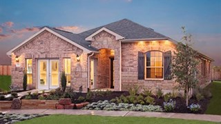 New Homes in Texas TX - Lennar at Teravista by Newland Communities