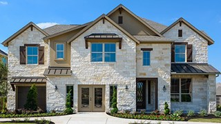 New Homes in Texas TX - Village Builders at Teravista by Newland Communities