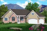 New Homes in Salt Lake City Utah UT - Three Forks Subdivision by Design Builders