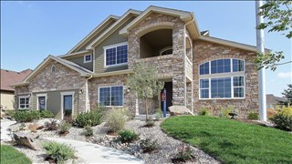 New Homes in - Water Valley by D.R. Horton