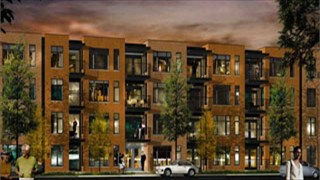 New Homes in Quebec QC Canada - V1 Condominiums by Chapam