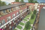 New Homes in Montréal Quebec QC - Parc St. Victor by Courbec Development