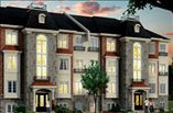 New Homes in Quebec QC Canada - Seigneurie du Chene les Condos sur le Lac by Voyer & Tremblay