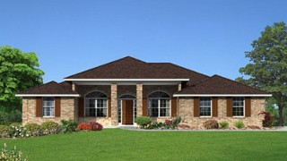 New Homes in Florida FL - Meadow Glenn by Adams Homes