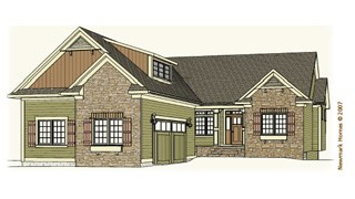 New Homes in Minneapolis Minnesota MN - Woods at Quail Creek by Newmark Homes MN