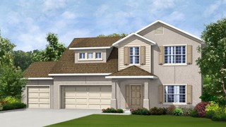 New Homes in Florida FL - Chelsea Place by ICI Homes