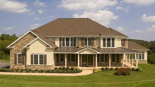 New Homes in Maryland MD - Berberi Hills by Kimberly Homes MD