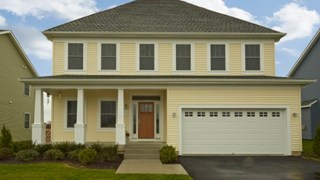 New Homes in Maryland MD - Twin Oaks by Baldwin Homes