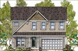 New Homes in Baltimore Maryland MD - Twin Oaks Addition by Baldwin Homes