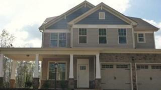 New Homes in North Carolina NC - Cheswick by Terramor Homes