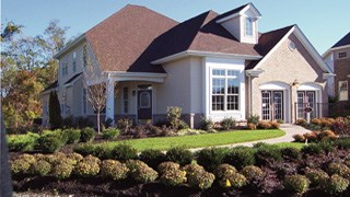 New Homes in New Jersey NJ - The Reserve At Canal Walk by Premier Development