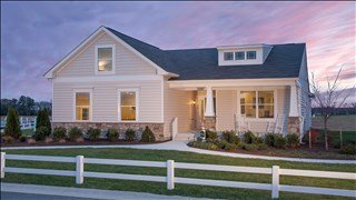 New Homes in - Chestnut Ridge by K. Hovnanian Homes