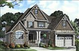 New Homes in Atlanta Georgia GA - Vanderbilt Pointe by Dustin Shaw Homes