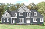 New Homes in Connecticut CT - Ellridge Place by Santini Homes Inc