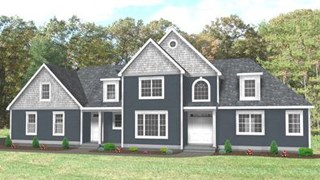 New Homes in - Ellridge Place by Santini Homes Inc