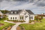 New Homes in Sussex County Delaware DE - The Grande at Canal Pointe by NVHomes