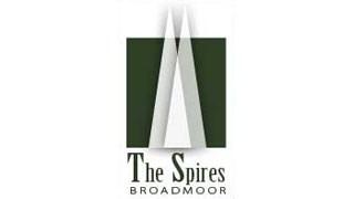 New Homes in Colorado Springs Colorado CO - The Spires Broadmoor by Acuff Homes