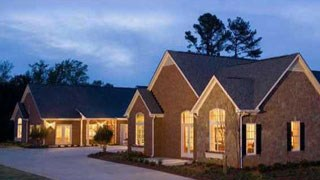New Homes in Atlanta Georgia GA - The Haven at Slater Mill by Jim Chapman Communities