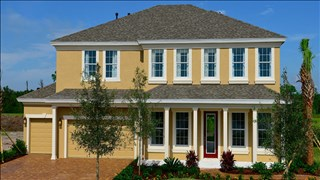 New Homes in Florida FL - Homes by WestBay at Waterset by Newland Communities