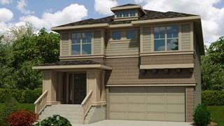 New Homes in Seattle Washington WA - Lennar at Tehaleh by Newland Communities