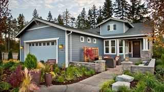New Homes in Seattle Washington WA - Trilogy at Tehaleh by Newland Communities