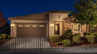 New Homes in Las Vegas Nevada NV - Series I & II at Mountain Falls by William Lyon Homes