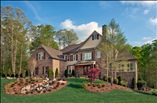 New Homes in Charlotte North Carolina NC - Bromley Estates at Weddington by Toll Brothers