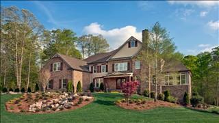 New Homes in North Carolina NC - Bromley Estates at Weddington by Toll Brothers