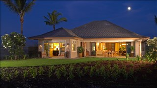 New Homes in Hawaii HI - KaMilo at Mauna Lani Resort by Brookfield Homes Hawaii